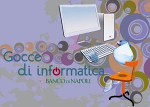 Gocce d'informatica (web)