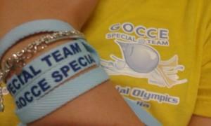 Lacci Gocce Special Team